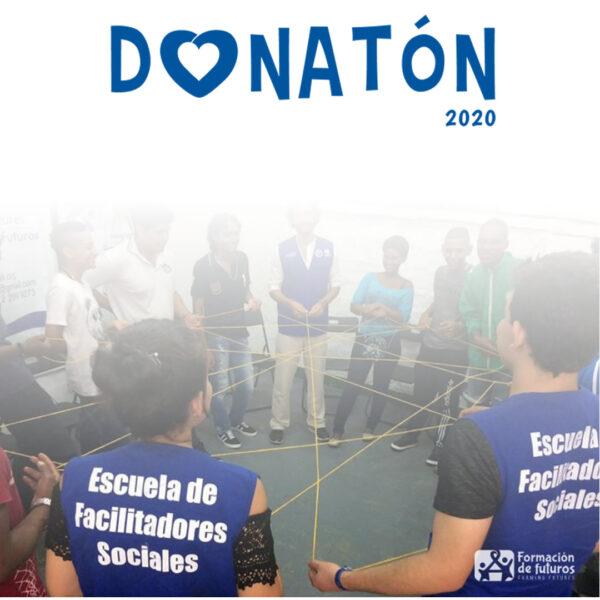 Donatón 2020